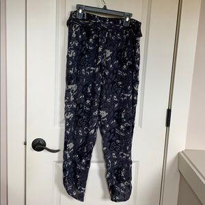 Free People Lightweight Pants S